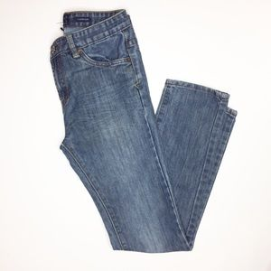 Lucky brand cooper slim jeans size 16